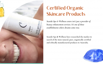 Importance Of Certified Organic Skincare Products